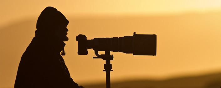 8 choses à savoir pour celui qui filme et photographie en voyage