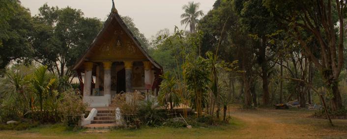 Luang Prabang et environ