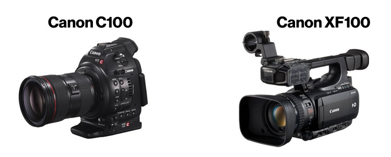 canon c 100 documentaires