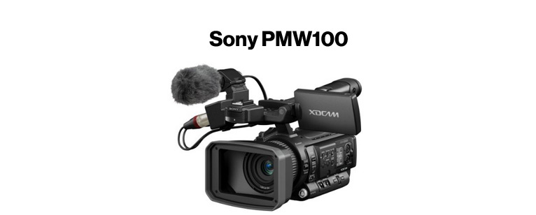 sony pmw100 documentaires