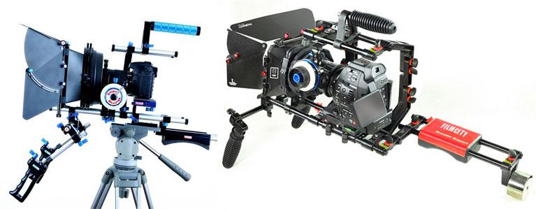 Comment monter son propre Rig, rapidement, avec un budget limité, tout en ayant un équipement fiable, flexible et ergonomique?