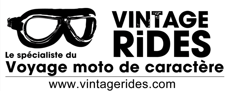 Interview avec Vintage Rides